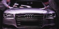 Audiが二度認めたAudi