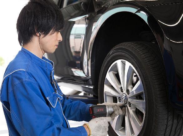 4-車検整備