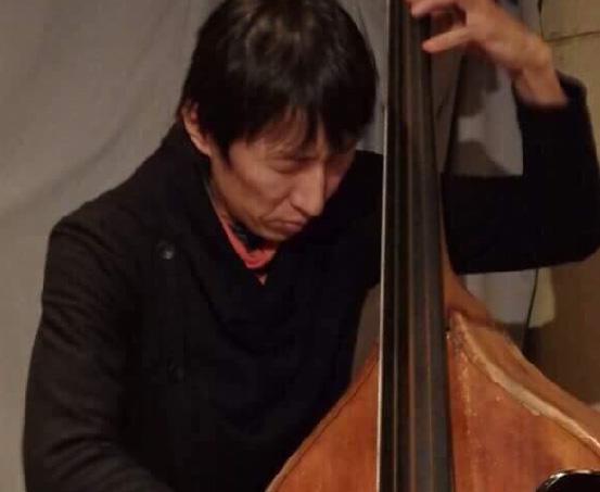 カイドーユタカ(contrabass)