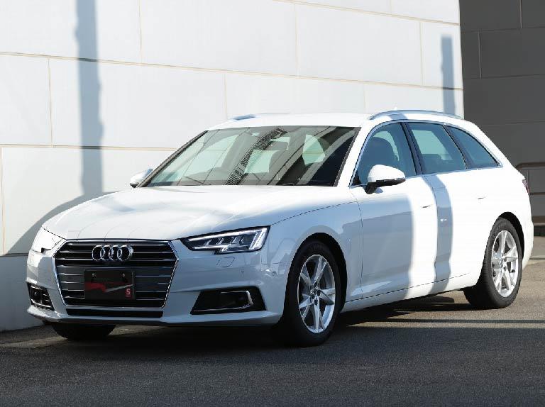 Audi A4 Avant 1.4 TFSI sport
